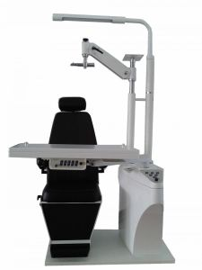Ce Approved Ophthalmic Stand and Chair pictures & photos