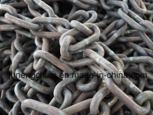 China Factory Welded Galvanized Lifting Chain pictures & photos