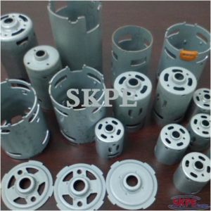 Motor Parts, Precision Stamping Product, Hardware Housing pictures & photos