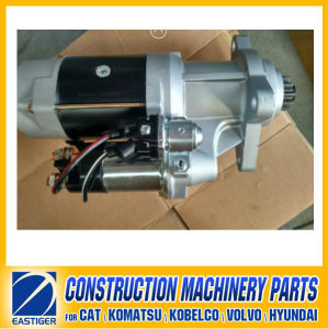 Truck Parts of D11-301-03b Starter Motor pictures & photos