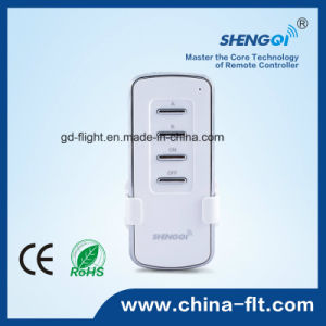 High Quality 2 Channel Wireless RF Remote Control Switch pictures & photos
