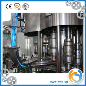 Automatic Capping Machine for Plastic Bottle pictures & photos