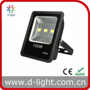 150W 12000lm High Power IP65 Outdoor Use COB LED Floodlight pictures & photos