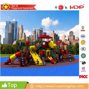 2016 HD16-072A Fire Control Superior Commercial Outdoor Playground pictures & photos