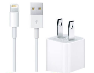 Original Data Sync Cable and USB Cable for iPhone6 6plus pictures & photos
