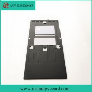 ID Card Tray for Epson R200 Inkjet Printer pictures & photos