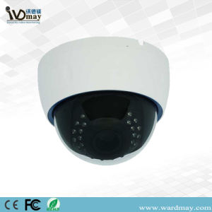 1.3megapixel Vandalproof Dome HD Ahd 130 Degree Fish Eye Camera pictures & photos
