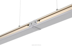 Ceiling Light/Interior Light/Linear Luminaires/Connected Freely/Tubes pictures & photos
