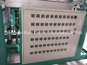 Microcomputrer Digitlal Constant Temperature Blister Forming Machine pictures & photos
