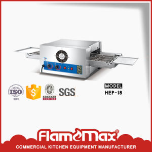 Electric Conveyor Pizza Oven Manufacturer in China pictures & photos