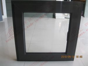 High Quality Aluminium Casement Window (BHA-CW48) pictures & photos