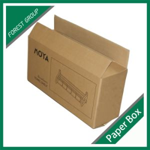 Be-Flute Custom Corrugated Shipping Box (FP54154569) pictures & photos