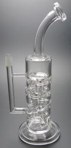 D&K Glass Water Pipe Glass Smoking Piped&K D&K 6001 pictures & photos
