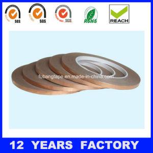 50micron EMI Shielding Copper Foil Tape pictures & photos