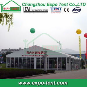 Well Decorated Event Marquee with Glass Wall pictures & photos