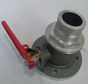 Male Quick Coupling Ball Valve pictures & photos