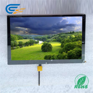 10.1 Inch OEM Neutral Brand TFT LCM High Resolution Flat Panel LCD pictures & photos