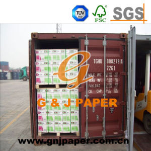 Grade B Mixed Pulp A4 Size Paper with Cheap Price pictures & photos