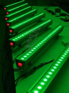 for Outdoor 24PCS Stage Light LED Wall Washer pictures & photos