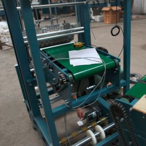 Full Auto Shrink Wrapping Packing Machine pictures & photos