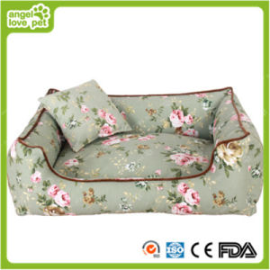 New Design Soft Fleece Foldable Dog Beds pictures & photos