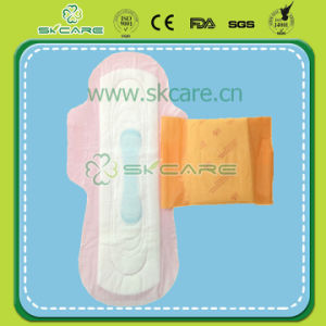 Manufacturer OEM All Sizes Sanitary Napkins pictures & photos