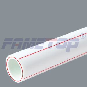 PPR-Gf-PPR Pipe for Hot and Cold Water pictures & photos