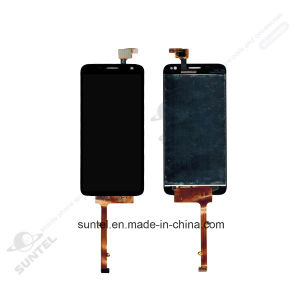 Mobile Phone LCD Display for Alcatel 6012A LCD Replacemet pictures & photos