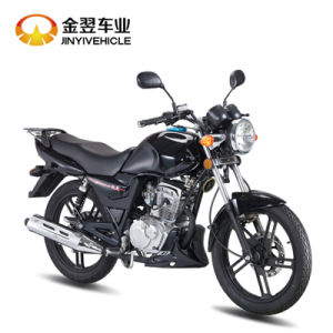 125cc 150cc Street Motorcycle Sport Bike with Comfortable Seats pictures & photos