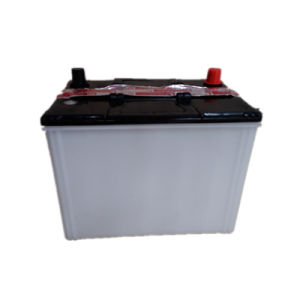 Rechargeable Started Dry Charge Lead Acid Car Batteries N50 48b26r pictures & photos