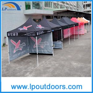 10X10′ Outdoor Advertising Ez up Canopy Folding Tent for Promotions pictures & photos