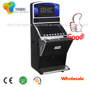 Bar Prize Mega Touch Jackpot Skill Game Machine Coin Operated pictures & photos