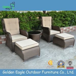 Hot! ! ! Outdoor Garden Chair Rattan Furniture S0169) pictures & photos