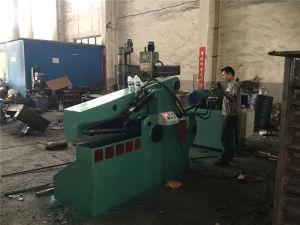 315ton Alligator Scrap Metal Shear Machine pictures & photos