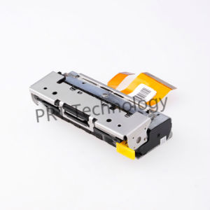 24V Direct Thermal Machanism for POS Printer with Cutter PT486f24401 (Fujitsu FTP627MCL401 compatible) pictures & photos