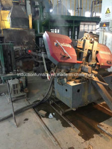 Horizontal Copper Pipe Continuous Casting Machine Full Set Production Line pictures & photos