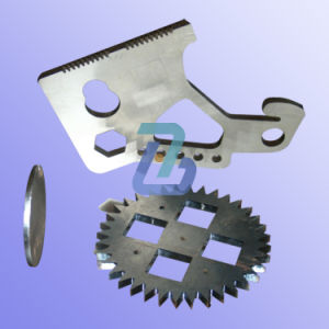 OEM Laser Cutting Parts with Tolerance +/- 0.05mm pictures & photos
