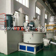 The Basic Equipment Heat and Cool Mixer of PVC Floor Production Line pictures & photos