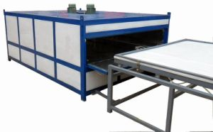 Tql2030 EVA Lamination Furnace for Glass and Ceramic pictures & photos