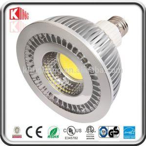 Energy Saving 10W COB LED PAR30 Lamp E27 Bulb pictures & photos