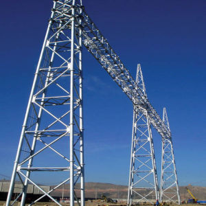 750kv Substation Structure High Voltage Termination and Accessories pictures & photos