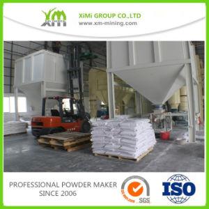 High Grade 98.5% Superfine CaCO3 Calcium Carbonate Powder for Industrial Grade pictures & photos