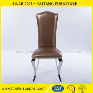 Modern Wedding Party Stainless Steel Chair for Sale pictures & photos