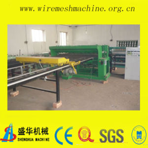 Welded Mesh Panel Machine (width of panel: 2.5m) pictures & photos