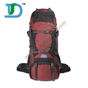 Outdoor Large Capacity Camping Backpack with Good Quality pictures & photos