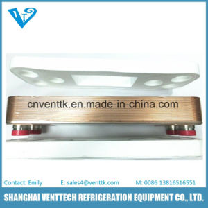 Titanium Plate Heat Exchanger for Seawater Cooler pictures & photos