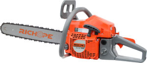 Garden Machine 58cc/40cc/50cc/45cc Chainsaw pictures & photos