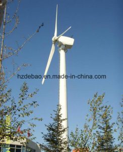 Wind Power Generator Steel Pole pictures & photos