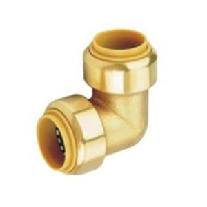 Copper Socket Reducing Pipe Fittings Elbow pictures & photos