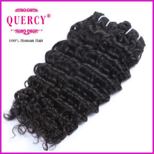 Human Hair Factory Quality Guaranteed Virgin Peruvian Hair pictures & photos